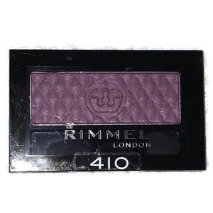 Rimmel London Glam Eyes Plum Romance Eyeshadow